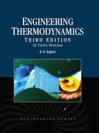 engineering thermodynamics 3rd editon by r k rajput by ronaldplus