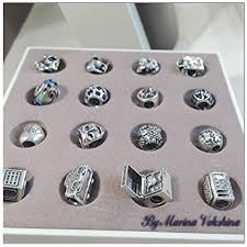 pandora club only special charm charms addict
