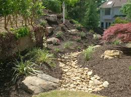 backyard drainage ideas home outdoor decoration