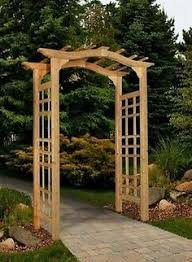 Wedding Arches Ebay Arbors And Arches 180993 Wedding Arch White Pergola Arbor Frame 7