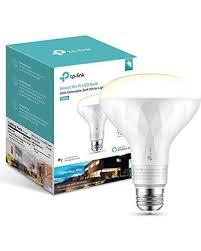 alexa light bulbs no hub great deals on kasa smart wi fi led light bulb by tp link soft