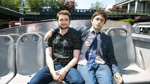 Daniel Radcliffe Meme - daniel radcliffe poses with his wax corpse turns into hilarious