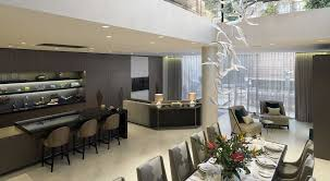 the lux pad luxury kitchen and dining spaces morpheus london