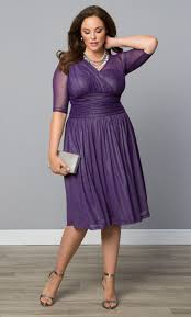 top 5 designers for plus size cocktail and evening wear