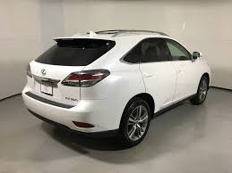 lexus rx 350 used price 2015 used lexus rx 350 fwd 4dr at mini of tempe az iid 16794275