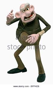 Wallace And Gromit Hutch Wallace U0026 Gromit Cut Out Stock Images U0026 Pictures Alamy