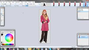 how to make image background transparent in corel paint shop pro