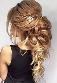 best wedding hairstyles for long hair with 25 unique wedding