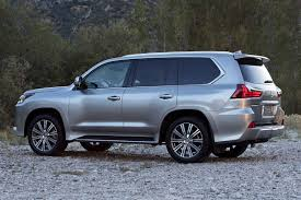 which lexus models have front wheel drive 2017 lexus lx570 review the rolling throwback thursday of the suv