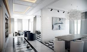 perfect black and white tile floor patterns design colliford 50