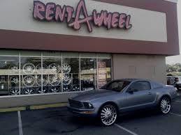 mustang 22 inch rims mustang rent a wheel rent a tire page 3