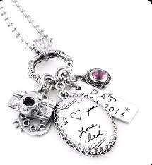 custom necklace charms 84 best personalized memorial jewelry images on