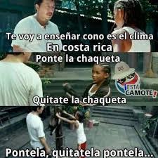 Costa Rica Meme - costa rica memes explore tikizia
