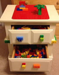 duplo table with storage design duplo table games