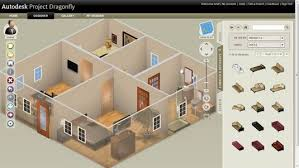 create a floor plan free autodesk dragonfly online 3d home design software room layout