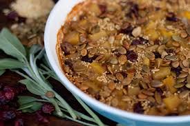 bittman s autumn millet bake recipe 101 cookbooks
