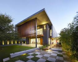 Modern Villa by Wolf Architects Design The Wolf House A Modern Villa With A
