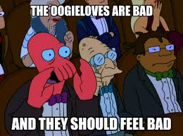 Dr Zoidberg Meme - zoidberg meme 1 the oogieloves by trc tooniversity on deviantart
