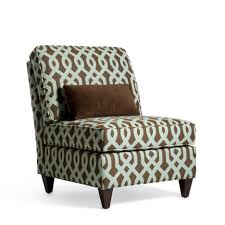 armless chairs for living room 15083