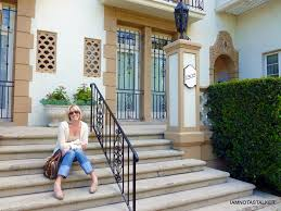 the romanesque villa apartments u2013 marilyn monroe u0027s former home