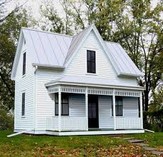 small farmhouse designs small farmhouse plans cozy country getaways need some
