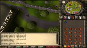 osrs temple of ikov quest guide youtube