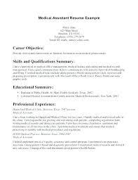 summary on a resume exles receptionist resume summary zippapp co