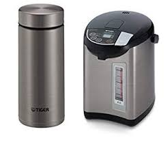 amazon kitchen appliances save up to 40 on tiger travel mugs kitchen appliances hot water