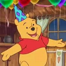 merry pooh 2002 disney movie