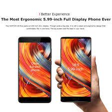 homtom s9 plus 5 99 inch 18 9 bezel less mobile phone 4g lte sales