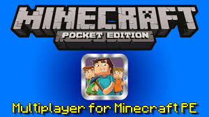 multiplayer for minecraft pe apk join host servers and join pocketmine servers with multiplayer for