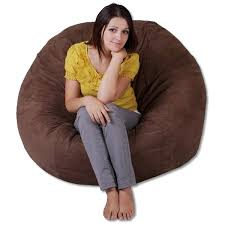 attractive large bean bag chairs for adults with 20 adults reading