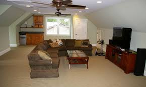 bonus room builder and home remodeling contractor charlotte nc