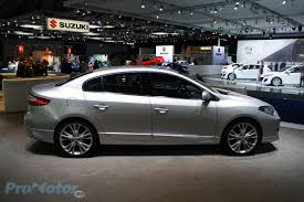view of renault fluence photos video features and tuning of