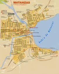 Map Cuba Matanzas Map Matanzas Cuba U2022 Mappery