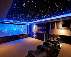 Stunning Design Home Theater Contemporary Interior Design Ideas - Home theater design