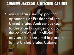 kitchen cabinet andrew jackson vocab 3 by ryan nutt