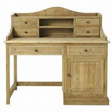 bureau enfant en bois bureau bois enfant bureau enfant bois recycl noisette maisons du
