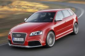 first audi audi rs3 sportback european first drive