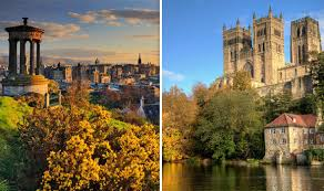 top uk city breaks best places to visit this october city