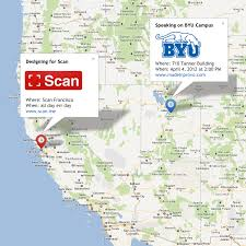 Byu Map Speaking To The Byu Business U2013 6 Months After Dropping Out