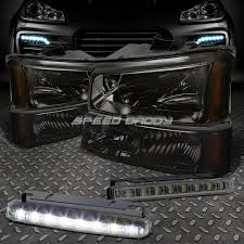 2001 chevy silverado fog lights smoked headlights for 2001 chevy silverado free download wiring
