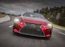lexus lfa fuel consumption lexus lc cupe 500 5 0 at 467hp technical specifications and fuel