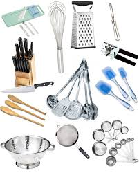 Kitchen Utensils Names by Kitchen Tools And Utensils Names