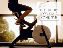 home gym decor archives the blog the blog