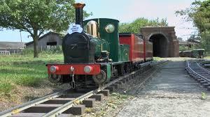 the great bulkington railway youtube