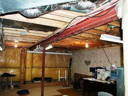 Low Ceiling Basement Remodeling Ideas Low Basement Ceiling Ideas 72 With Low Basement Ceiling Ideas Home
