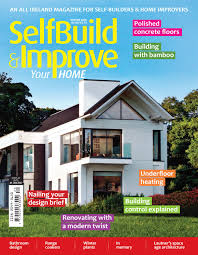 selfbuild winter 2016 by selfbuild ireland ltd issuu