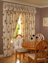 Bay Window Treatment Ideas by 15 Best Collection Of Ready Made Curtains For Bay Windows