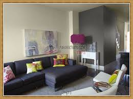 two color combinations modern living room color combinations and two color wall decor